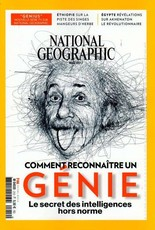 National geographic N° 213 Mai 2017