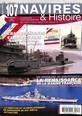 Navires et Histoires N° 107 March 2018