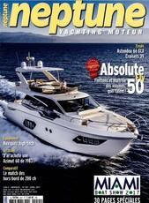 Neptune Yachting Moteur N° 251 Mars 2017