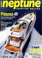 Neptune Yachting Moteur N° 254 Juillet 2017