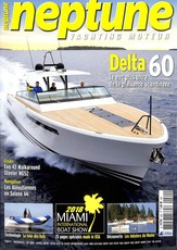 Neptune Yachting Moteur N° 262 March 2018