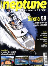 Neptune Yachting Moteur N° 264 May 2018