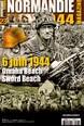 Normandie 1944 Magazine N° 23 Mai 2017