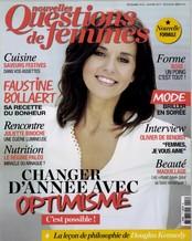 Nouvelles Questions de Femmes N° 8 Juillet 2017