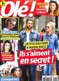 Olé N° 1 August 2018