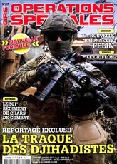 Opérations spéciales N° 27 Septembre 2017
