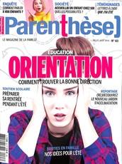 Parenthèse N° 63 June 2018