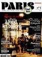 Paris C'est Bon  N° 1 Avril 2017