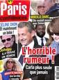 Paris Confidences N° 7 Septembre 2017