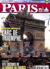 Paris, de Lutèce à nos jours N° 18 Août 2017