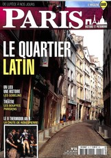 Paris, de Lutèce à nos jours N° 22 August 2018