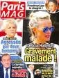 Paris Mag  N° 1 August 2018