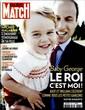 Paris Match N° 3481 Février 2016