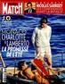 Paris Match N° 3510 Août 2016