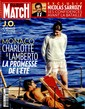 Paris Match N° 3510 Août 2016