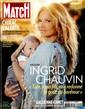 Paris Match N° 3514 Septembre 2016