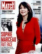 Paris Match N° 3531 Janvier 2017