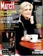 Paris Match N° 3536 Février 2017