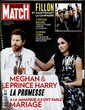 Paris Match N° 3539 Mars 2017