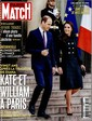 Paris Match N° 3540 Mars 2017