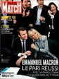 Paris Match N° 3545 Avril 2017