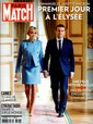 Paris Match N° 3548 Mai 2017