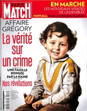 Paris Match N° 3553 Juin 2017