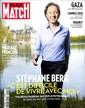 Paris Match N° 3601 May 2018