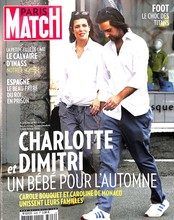 Paris Match N° 3606 June 2018