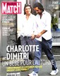 Paris Match N° 3606 June 2018