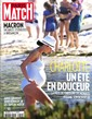 Paris Match N° 3614 August 2018