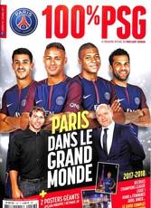 Paris St Germain N° 158 Décembre 2017