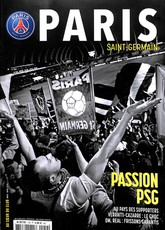 Paris St Germain N° 160 May 2018