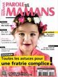 Parole de Mamans N° 38 Février 2016