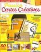 Passion cartes créatives N° 41 Juin 2017