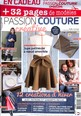 Passion couture créative N° 19 Décembre 2017