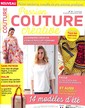 Passion couture créative N° 21 June 2018