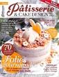 Pâtisserie cake design N° 4 January 2018