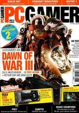 PC Gamer N° 17 Avril 2017