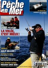 Pêche en mer N° 401 November 2018