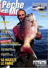 Pêche en mer N° 370 Avril 2016