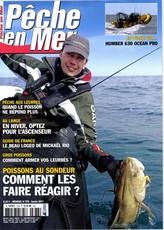 Pêche en mer N° 379 Janvier 2017