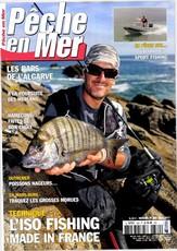 Pêche en mer N° 381 Mars 2017