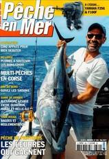 Pêche en mer N° 382 Avril 2017