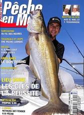 Pêche en mer N° 391 Janvier 2018