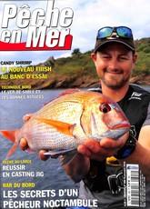 Pêche en mer N° 398 August 2018