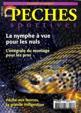 Pêches Sportives N° 112 Juin 2017