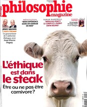 Philosophie Magazine N° 117 February 2018