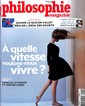 Philosophie Magazine N° 120 May 2018