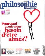 Philosophie Magazine N° 121 July 2018